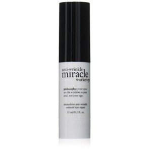 Philosophy Miracle Worker Miraculous Anti-Aging Retionoid Eye Repair , 0.5 oz