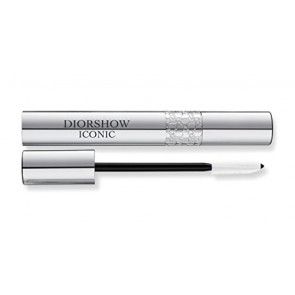 Dior DiorShow Iconic High Definition Lash Curler Mascara - 268 Navy Blue for Women, 0.33 oz