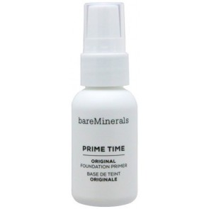 Bareminerals Prime Time Foundation Primer  for Women, 1.0 oz