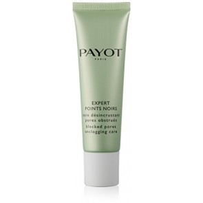 Payot Expert Points Noirs Blocked Pores Unclogging Care Gel  for Women, 1 oz