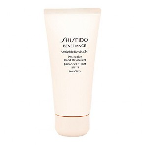 Shiseido Benefiance Wrinkle Resist 24 Hand Cream  (SPF 15), 2.6 oz