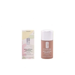 Clinique Pore Refining Solutions Instant Perfecting Makeup - 19 Sand for Women, 1.0 oz