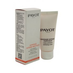 Payot Gommage Intense Fraicheur Exfoliating Cream  for Women, 1.6 oz