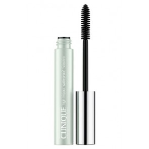 Clinique High Impact Waterproof Mascara  - 02 Black/Brown for Women, 0.28 oz