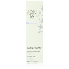 Yonka Lait Nettoyant Cleansing Milk , 6.76 oz