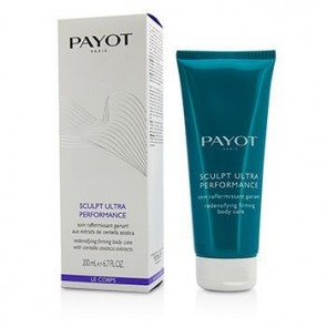 Payot Sculpt Ultra Performance Redensifying Firming Body Care  for Women, 6.7 oz