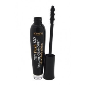 Bourjois Volume Glamour Push Up Mascara  - 31 Ultra Black for Women, 0.24 oz