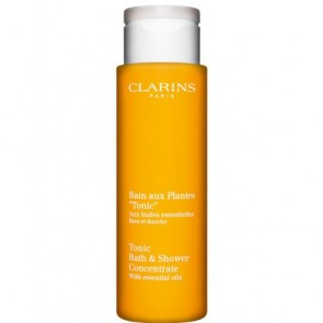 Clarins Tonic Bath & Shower Concentrate , 6.8 oz