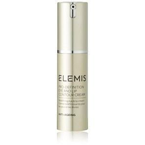 Elemis Pro-Intense Eye And Lip Contour Cream , 0.5 oz