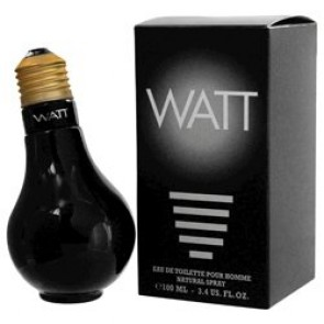 Cofinluxe Watt Black for Men