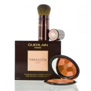 Guerlain Terracotta Color Palette , 0.35 oz