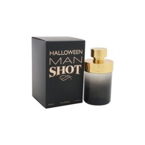 Jesus Del Pozo Halloween Man Shot for Men