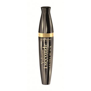 Bourjois 1 Seconde Volume Mascara - 62 Ultra Black for Women, 0.4 oz