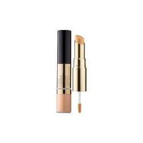 Estee Lauder Perfectionist Youth-Infusing Brightening Serum+Concealer  - 5N Deep for Women, 0.16 oz