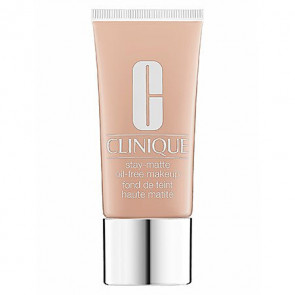 Clinique Stay Matte Oil Free Makeup - 04 Creamwhip for Women, 1.0 oz