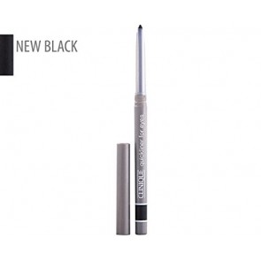 Clinique Quickliner For Eyes - 01 New Black, 0.01 oz