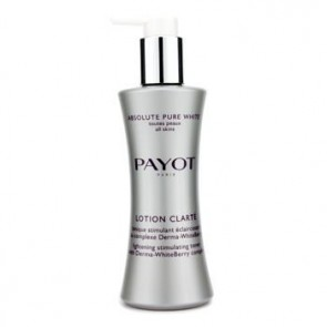 Payot Lotion Clarte Stimulating Toner  for Women, 6.7 oz