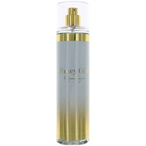 Jessica Simpson Fancy Girl Body Mist  for Women, 8 oz