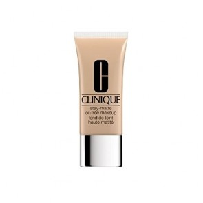Clinique Stay Matte Oil Free Makeup  - 06 Ivory for Women, 1.0 oz