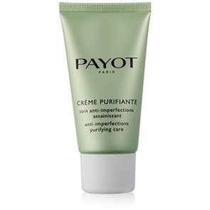 Payot Creme Purifiante Anti-Imperfections Purifying Care Cream for Women, 1.6 oz