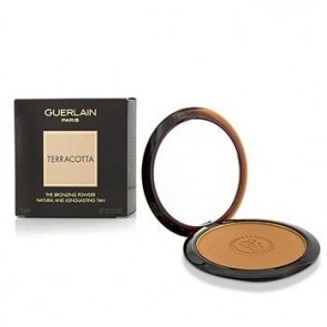 Guerlain Terracotta 2016 Original Bronzer Powder  - 05 Moyen Brunettes, 0.35 oz