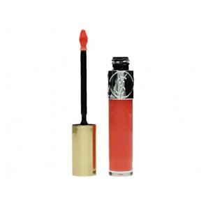Yves Saint Laurent Gloss Volupte Lip Gloss  - 204 corail Trapeze for Women, 0.2 oz