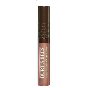 Burt's Bees Burt's Bees Lip Gloss  - 206 Solar Eclipse for Women, 0.2 oz