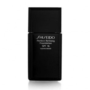 Shiseido Perfect Refining Foundation  - (D 20) (SPF 15), 1.0 oz