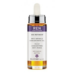 REN Bio Retinoid Wrinkle Concentrate Oil , 1.02 oz