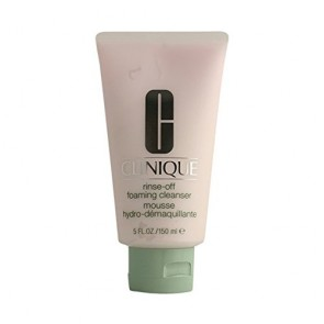 Clinique Rinse Off Foaming Cleanser , 5 oz