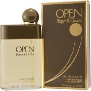 Roger & Gallet Open for Men