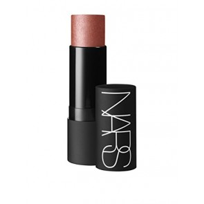 Nars The Multiple Highlighter Stick - Na Pali Coast - Shimmering Rose Peach for Women, 0.5 oz