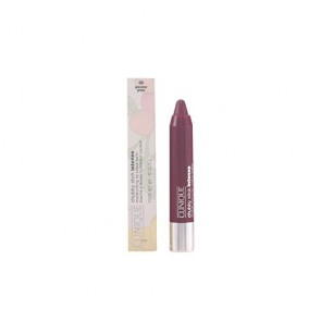 Clinique Chubby Stick Intense Moisturizing Lip Colour Balm - 08- Grandest Grape for Women, 0.10 oz