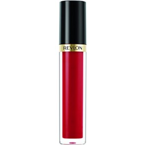 Revlon Super Lustrous Intense Lip Gloss - Fatal Apple, 0.13 oz