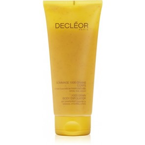 Decleor Gommage 1000 Grains Body Exfoliator for Women, 7.5 oz