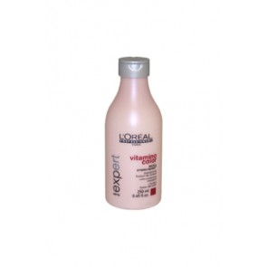 L'Oreal Vitamino Color Shampoo  for Unisex