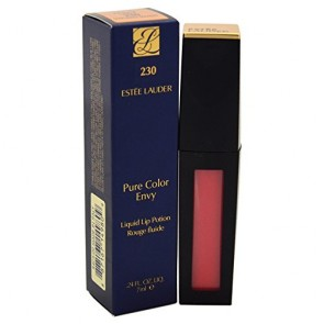Estee Lauder Pure Color Envy Liquid Lip Potion Lip Gloss  - 230 Wicked Sweet for Women, 0.24 oz
