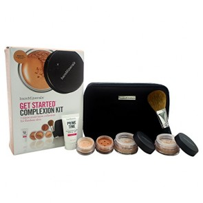 Bareminerals Get Started Complexion Kit - Medium Tan for Women