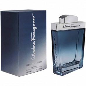 Salvatore Ferragamo F By Ferragamo Men for Men
