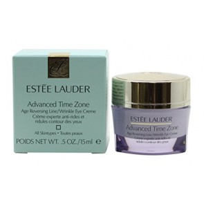 Estee Lauder Time Zone Anti-Line/Wrinkle Eye Creme , 0.5 oz