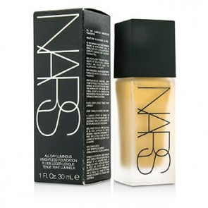 Nars All Day Luminous Weightless Foundation  - Punjab for Women, 1.0 oz
