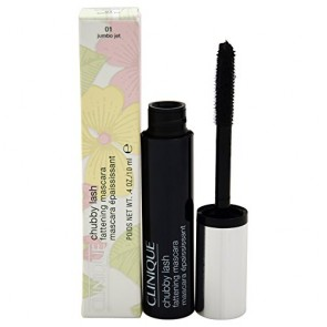 Clinique Chubby Lash Fattening Mascara C - 01 Jumbo Jet for Women, 0.4 oz