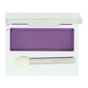Clinique All About Eye Shadow Single - CJ Purple Pums for Women, 0.07 oz