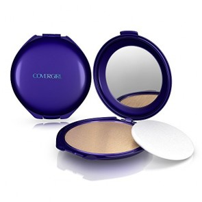 CoverGirl CG Smoothers Pressed Powder - 710 Translucent Light for Women, 0.32 oz