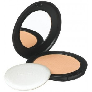 Revlon ColorStay Pressed Powder - 850 Medium/Deep for Women, 0.3 oz