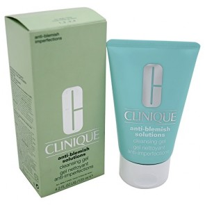 Clinique Anti-Blemish Solutions Cleansing Gel , 4.2 oz