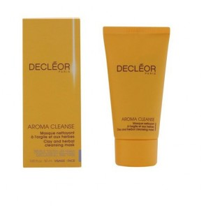 Decleor Aroma Cleanse Clay And Herbal Cleansing Mask , 1.69 oz