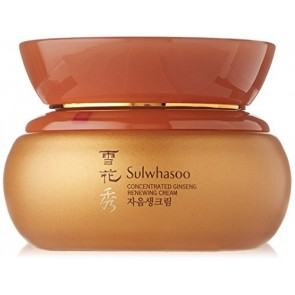 Sulwhasoo Concentrated Ginseng Renewing Cream , 2.02 oz