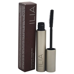 ILIA Beauty Pure Mascara  - Asphalt Jungle for Women, 0.22 oz