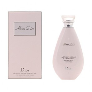 Dior Miss Dior Body Milk  for Women, 6.8 oz
